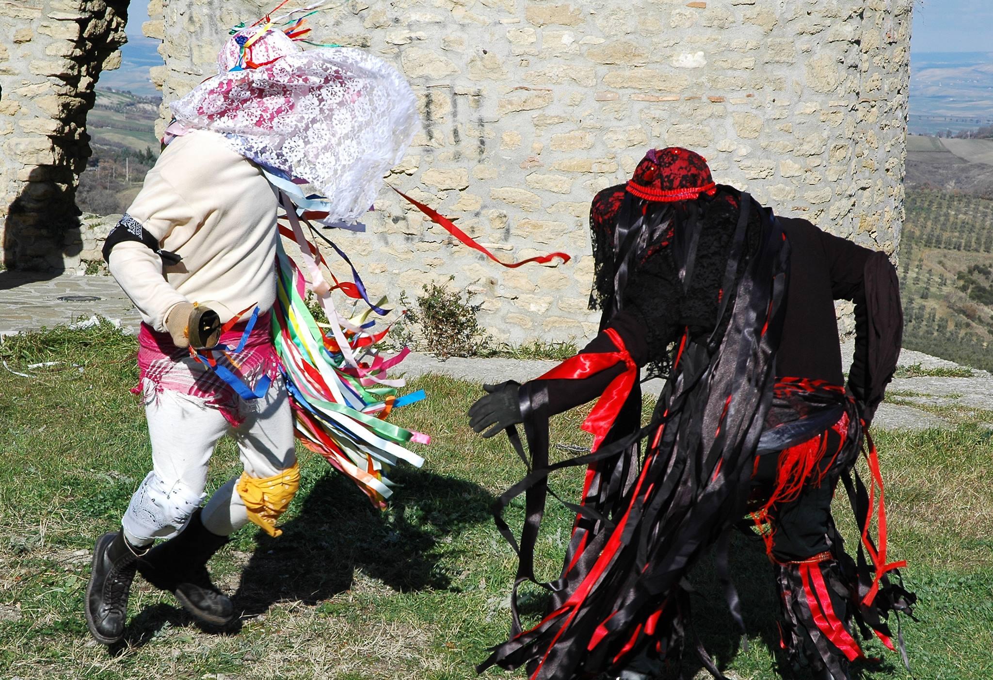 Carnevale Tradizionale di Tricarico 2020